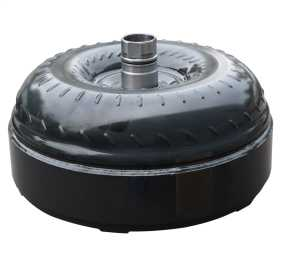 Triple Torque Force Converter